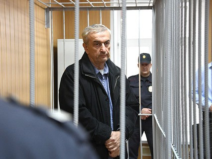 Бывший председатель Нацбанка Абхазии Даур Барганджия