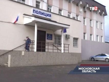"""""""Петровка, 38"""". Эфир от 30.10.2017 20:00"""