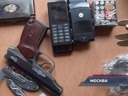 """""""Петровка, 38"""". Эфир от 31.10.2017 20:00"""