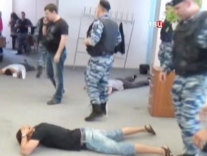 """""""Петровка,38"""". Эфир от 05.11.2017 00:35"""