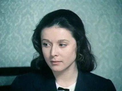 "Елена Прудникова: ""Однажды я уселась на место Ефремова"""