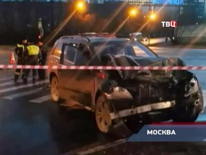 """Петровка, 38"""". Эфир от 13.11.2017 20:00"""