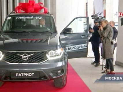 """""""Петровка, 38"""". Эфир от 20.11.2017 20:00"""