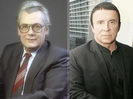 """90-е. Анонс. """"Чумак против Кашпировского"""""""