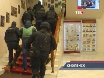 """""""Петровка, 38"""". Эфир от 23.11.2017 20:00"""