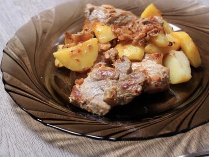 """Рецепты к программе """"Картофельный обед"""""""