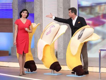 """Естественный отбор. Анонс. """"Бананы"""""""