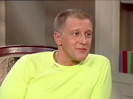 Мой герой. Анонс. Сергей Горобченко