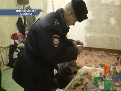 """""""Петровка, 38"""". Эфир от 15.12.2017 15:05"""