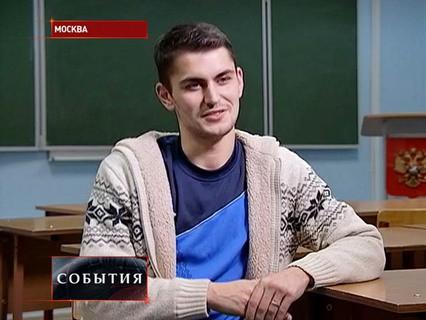 """""""События"""". Эфир от 18.12.2017 22:00"""