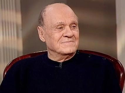Владимир Меньшов, оптимист и импровизатор