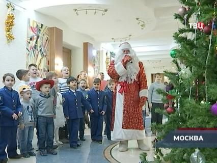 """""""Петровка, 38"""". Эфир от 28.12.2017 02:00"""