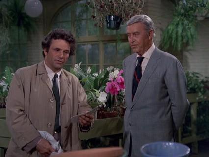 """Коломбо. Анонс. """"Смерть в оранжерее"""""""