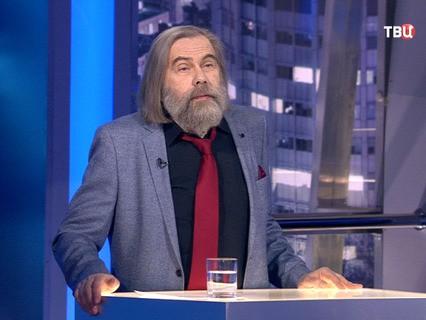 Право знать! Михаил Погребинский. Эфир от 27.01.2018