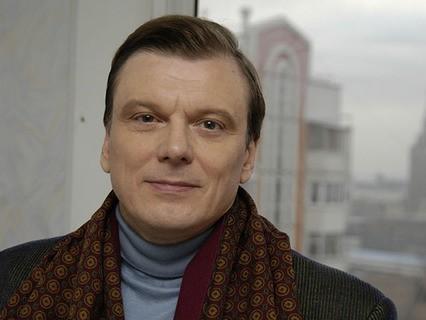Мой герой. Анонс. Юрий Васильев