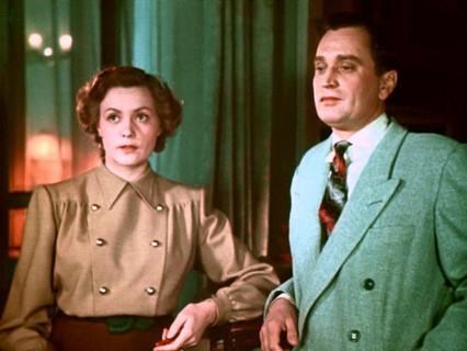 """Николай и Лилия Гриценко. Отверженные звёзды. Анонс. """"Николай и Лилия Гриценко. Отверженные звёзды"""""""