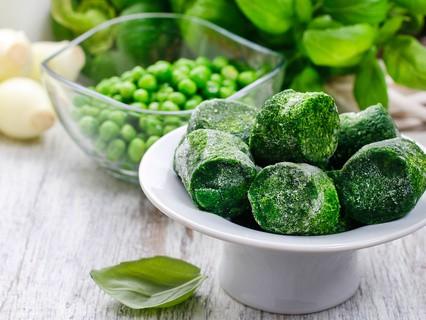 Блюда на разогреве: правда и мифы о замороженной еде