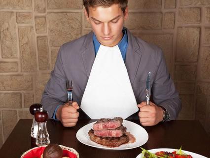 Какое мясо идёт для приготовления стейков и как разобраться в прожарках блюда?