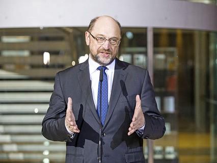 Мартин Шульц подал в отставку с поста председателя Социал-демократической партии Германии