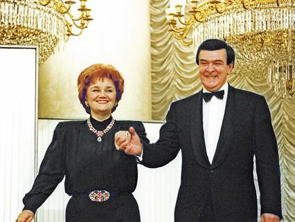 "Фильм-концерт. Анонс. ""Муслим Магомаев. За всё тебя благодарю"""