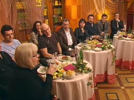 Приют комедиантов Эфир от 26.07.2013
