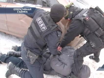 """""""Петровка, 38"""". Эфир от 26.02.2018 20:00"""