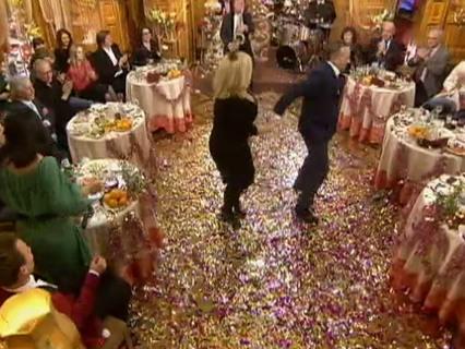 Приют комедиантов Эфир от 28.12.2012