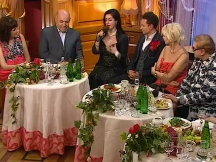 Приют комедиантов Эфир от 04.11.2012