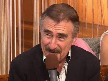 Приют комедиантов Эфир от 02.09.2012