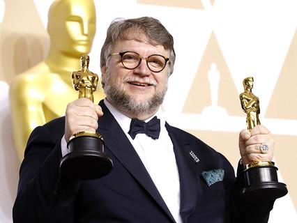 """Главную премию """"Оскар"""" получил фильм Гильермо дель Торо """"Форма воды"""""""