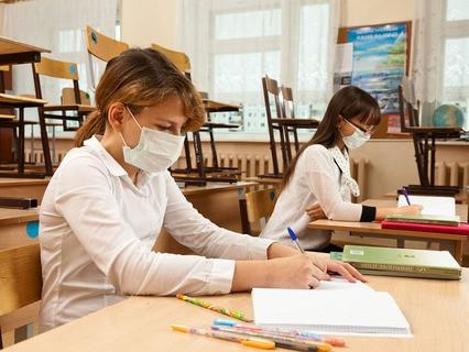 Вспышка гриппа и ОРВИ
