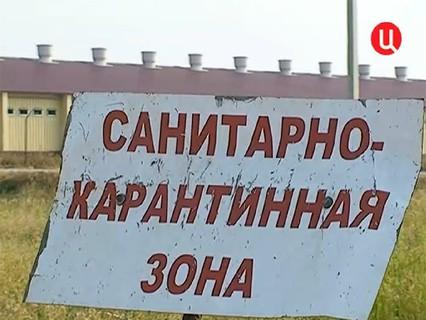 Крестьянская застава. Эфир от 25.11.2012