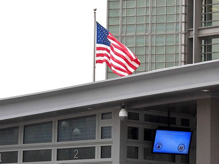 США высылают российских дипломатов и закрывают генконсульство в Сиэтле