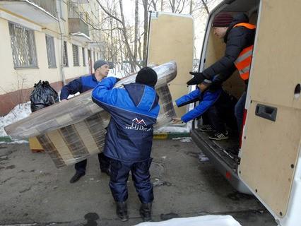 Десятки москвичей уже получили новое жильё по программе реновации