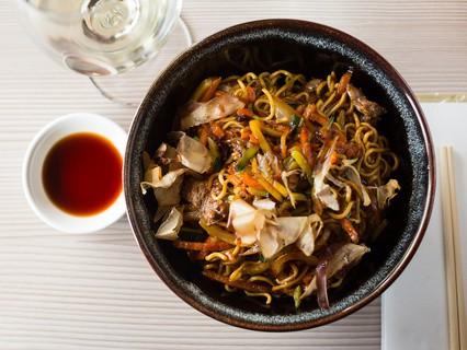 """""""Азия в тарелке"""": что на самом деле мы едим?"""