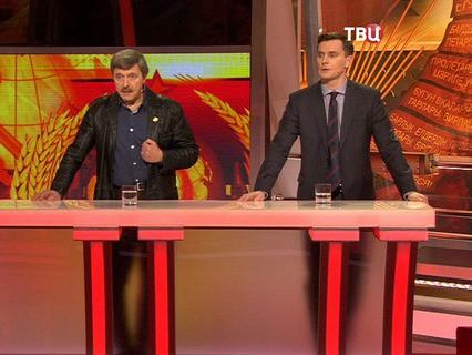 """""""КГБ: великий и ужасный"""""""