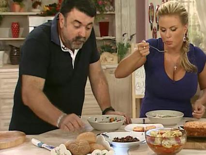 Барышня и кулинар Эфир от 11.11.2012