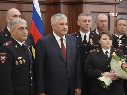 """""""Петровка, 38"""". Эфир от 16.04.2018 20:00"""