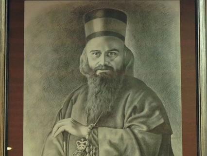 Православная энциклопедия. Николай Сербский