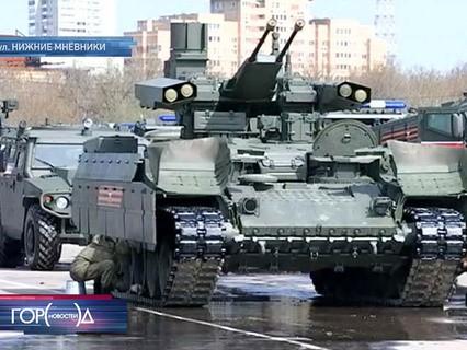 """""""Город новостей"""". Эфир от 24.04.2018 14:50"""