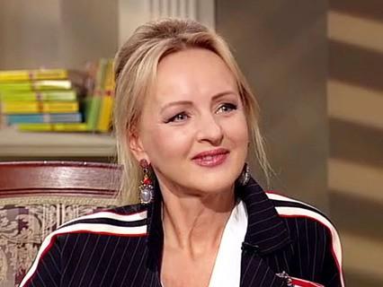 """Светлана Лазарева: """"Единственный человек, которого я слушаю, – это мой муж"""""""