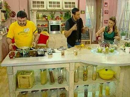 Барышня и кулинар Эфир от 25.12.2011