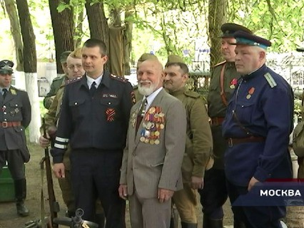 """""""Петровка, 38"""". Эфир от 08.05.2018 20:00"""