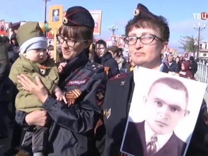 """""""Петровка, 38"""". Эфир от 10.05.2018 20:00"""
