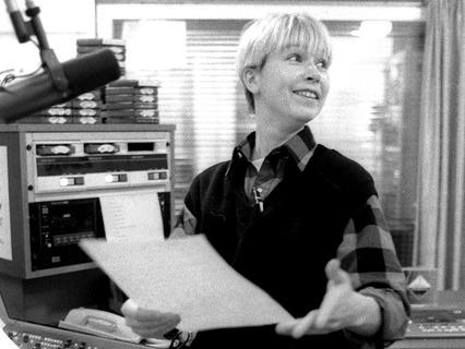 """Ксения Стриж: """"Я смогла дозвониться на радио только однажды"""""""