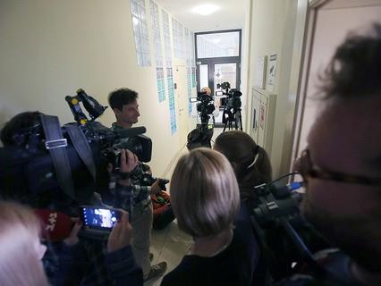 """СБУ проводит обыск в офисе """"РИА Новости Украина"""""""