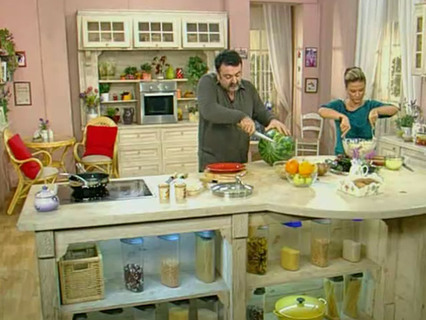 Барышня и кулинар Эфир от 30.10.2011