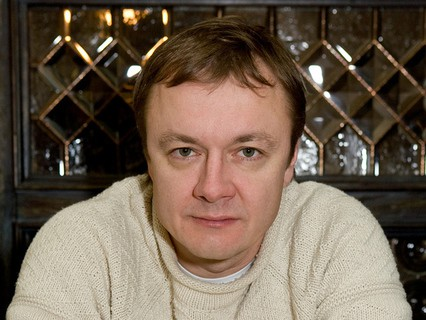 """Владимир Шевельков: """"Кино меня всегда завораживало!"""""""