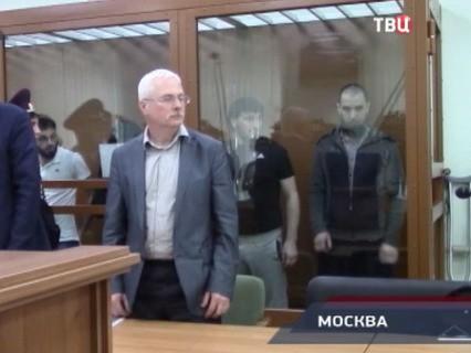 "Петровка, 38. ""Петровка, 38"". Эфир от 16.05.2018 20:00"