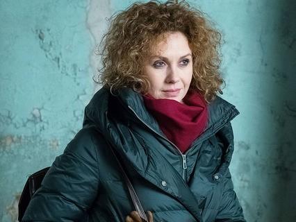 """Детективы Виктории Платовой. Анонс. """"Северное сияние"""""""